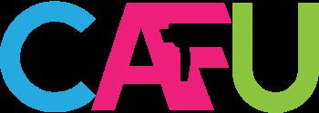 CAFU Logo